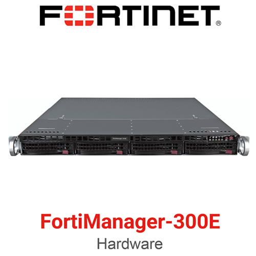 FortiManager 300E