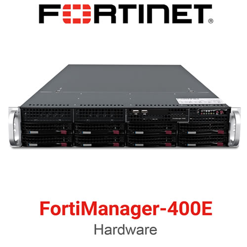 FortiManager 400E