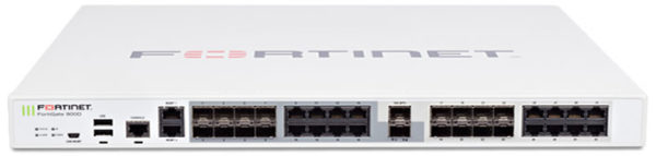 Fortinet 900D