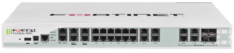 fortinet 600c