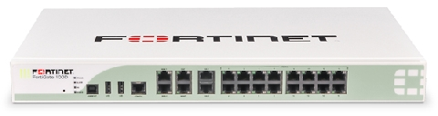 fortinet-fortigate 100d