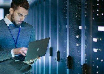 empresas de soluciones informaticas