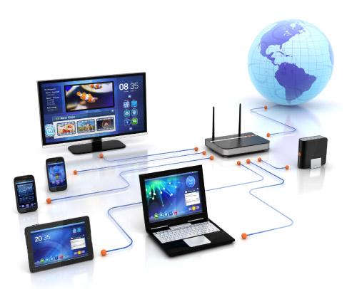 mantenimiento de redes informaticas