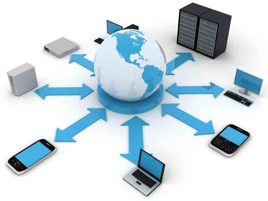 monitoreo de redes lan