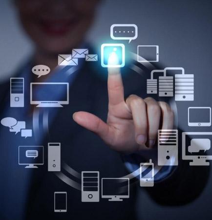 empresas de servicios informaticos